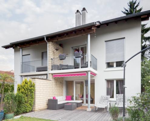 Doppel-Einfamilienhaus-Feuerthalen-Architekturfotografie-Immoshooting